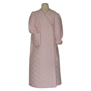 Robe de chambre femme patron - Patron gratuit robe de chambre femme ...